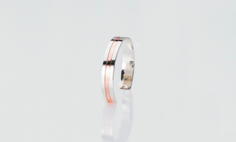 COPPER BRACELET AND LOW SILVER