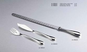 Coltelli e forchetta