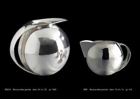 Brocca sfera
